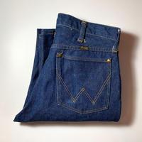 1960's〜 Wrangler 13MWZ Denim Pants