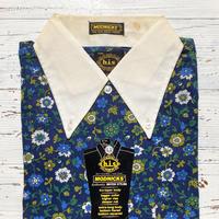 1960's h.i.s S/S Shirt Deadstock