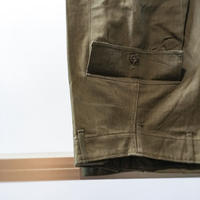 1940's US.ARMY M-43 HBT Trousers Deadstock