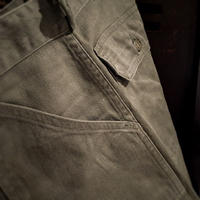 1960〜70's Unknown Baker Pants