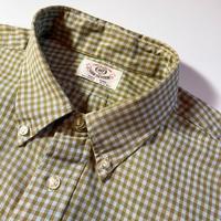 1960's VAN HEUSEN Pullover S/S Shirt