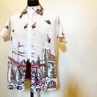 1950's Jorsyth S/S Shirt