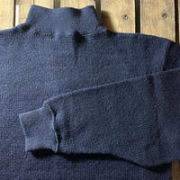 1960's US.NAVY GOB Sweater