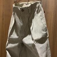 1950's ROCKY MOUNTAIN Cotton Trousers Deadstock