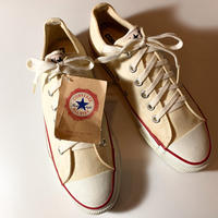 1990's CONVERSE ALL STAR Low Deadstock