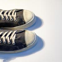 1960's〜 Unknown Denim Sneaker Deadstock