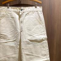 1970's〜 Unknown Dubble Knee Painter Pants Deadstock
