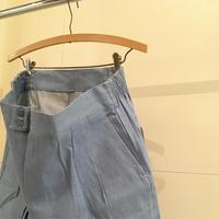 1960's YANKSHIRE Short Pants Deadstock