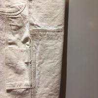 1970's Unknown Dubble Knee Painter Pants