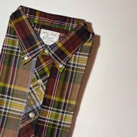 1960's Lanier Pullover S/S Shirt Deadstock