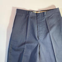 1960's BLUE BELL Tapered Pants Deadstock