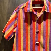 1950〜60's La Casa de Josefa S/S Shirt