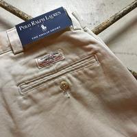 1990〜00's Polo by Ralph Lauren Short Pants Deadstock