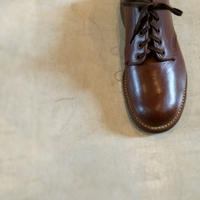 1950's Unknown Work Shoes Deadstock