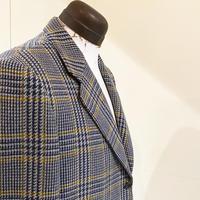 1960〜70's Chester Rannie Ltd. Cashmere Tailored Jacket