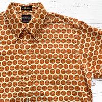 1960's TOWNCRAFT S/S Shirt