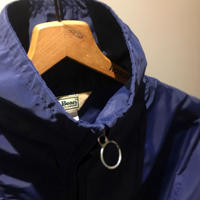 1980's L.L.Bean Nylon Jacket Deadstock