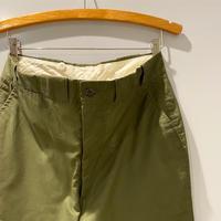 1970's L.L.Bean Warden Pants