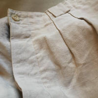 1930's French Unknown Short Pants