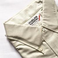 1960's PHELPS TERKEL L/S Shirt Deadstock