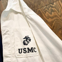 1950's USMC Foodhandler Jacket Deadstock