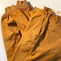 1950's HINSON MFG.CO. Hunting Pants Deadstock