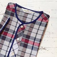 1960's MANOR HOUSE Henlyneck S/S Shirt Deadstock