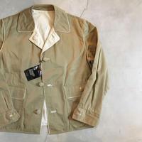 1960〜70's LEONARDO STRASSI Reversible Jacket Deadstock