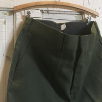 1970's Lee Short Pants Deadstock