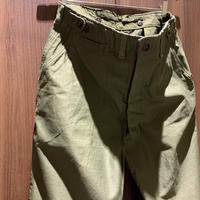 1940's US.ARMY M-43 Field Trousers