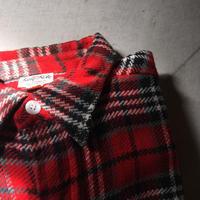 1950's〜 King Kole Heavy Flannel L/S Shirt