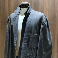 1950's Le Lies Source Salt&Pepper Herringborn Jacket