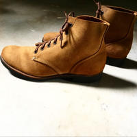 1940's US.ARMY M-43 Roughout Boots Deadstock