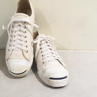 1990's CONVERSE JACK PURCELL With Box
