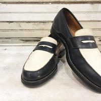 2000's CROCKETT&JONES×BARNEYS NEW YORK Loafers
