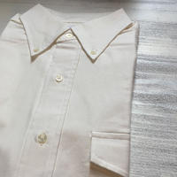 1980's J.PRESS S/S Shirt  Deadstock