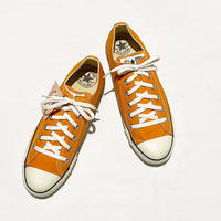 1990's〜 CONVERSE ALL STAR Low Deadstock