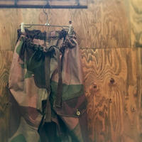 1940's British Army SAS Brush Pattern Over Trousers