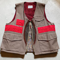 1960's Bill Boatman Hunting Vest