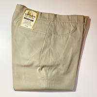 1960's Levi's Tapered Pants Deadstock