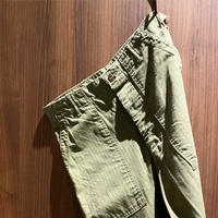 1940's〜 US.ARMY M-47 Herringborn Trousers