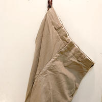 1960〜70's US.ARMY Chino Trousers
