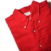 1960's William Bendett L/S Shirt