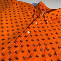 1960's Hathaway Pullover S/S Shirt