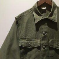 1970's US.ARMY Utility 4th Jacket Deadstock