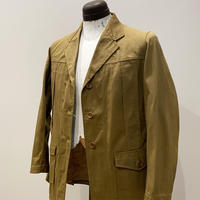 1930's SUMMERS Norfolk Jacket Deadstock