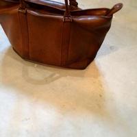 1990's〜 L.L.Bean Leather Bag