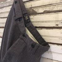 1990's RRL Cotton Trousers