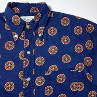 1960's Fleetline L/S Shirt