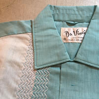 1960's Da Vinci S/S Shirt Deadstock